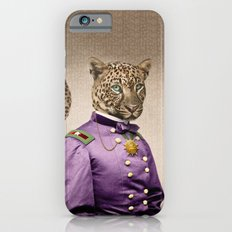 Grand Viceroy Leopold Leopard iPhone 6s Slim Case