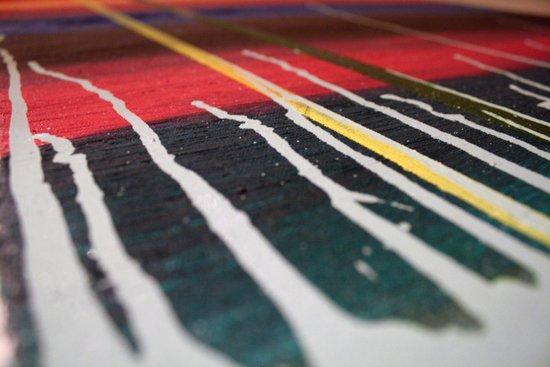 Drips Art Print