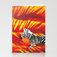 Savannah Stationery Cards