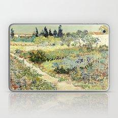 Vincent Van Gogh : Garde… Laptop & iPad Skin