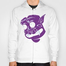 Guardian of the First Dimension Hoody