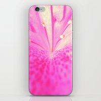 Leopard Queen iPhone & iPod Skin
