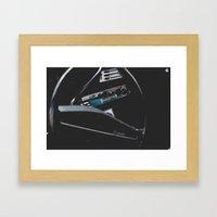 the best of zz top. Framed Art Print