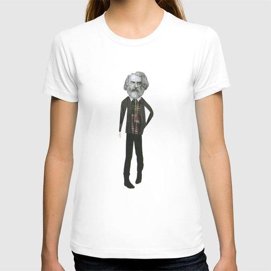Mr Moody pants T-shirt