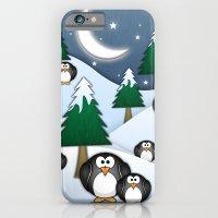 BRRRRRR! It's Chilly iPhone 6 Slim Case
