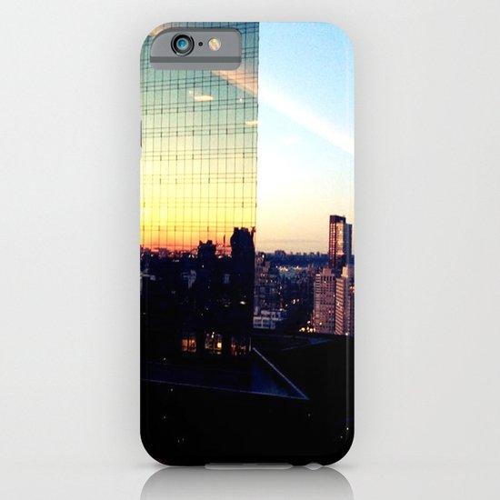 Nightwalker iPhone & iPod Case