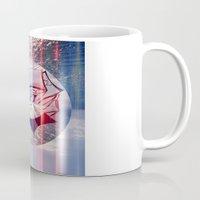 Bird's Eye Mug