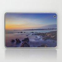 Sunset by the Sea Laptop & iPad Skin