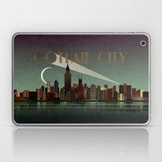 Gotham City Laptop & iPad Skin