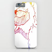 Bear Color iPhone 6 Slim Case