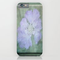 Pretty In Mauve 3D iPhone 6 Slim Case