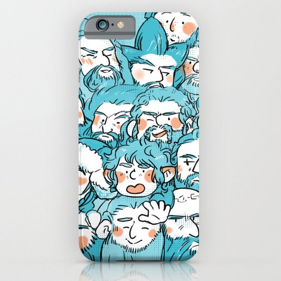 The Company  iPhone & iPod Case
