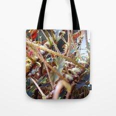 Dragon Fight    [PLANTS]   [VINES] Tote Bag