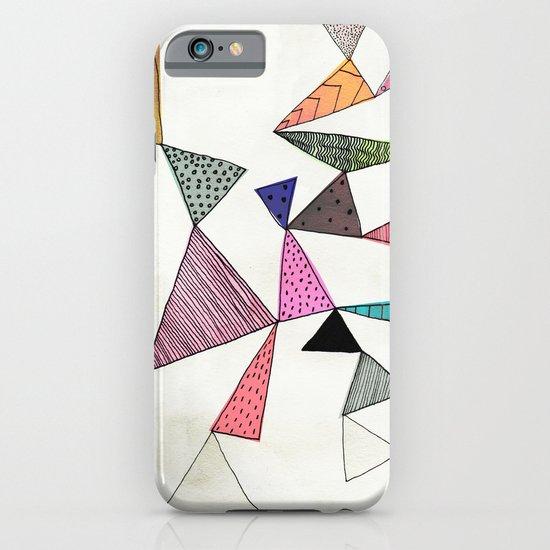 TD16 iPhone & iPod Case
