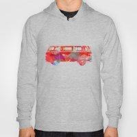 VW Van  Hoody
