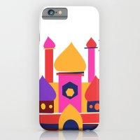 India iPhone 6 Slim Case