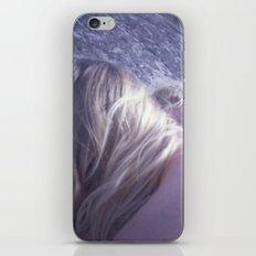 Diana (02) iPhone & iPod Skin