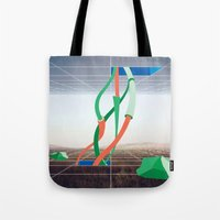 Holodeck Tote Bag