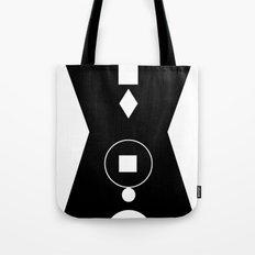 balken Tote Bag