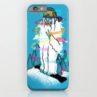 A Colorful Sunday! iPhone 6 Slim Case