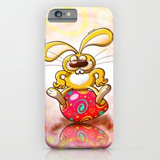 Proud Easter Bunny iPhone 6 Slim Case