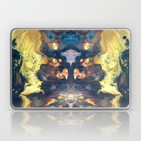 Night Tides Laptop & iPad Skin