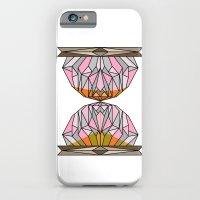 Hourglass iPhone 6 Slim Case