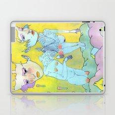 FROM BELOW Laptop & iPad Skin