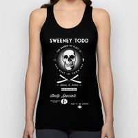 Daily Specials Unisex Tank Top