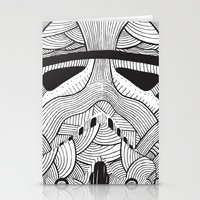 Stormtrooper: Another Dr… Stationery Cards