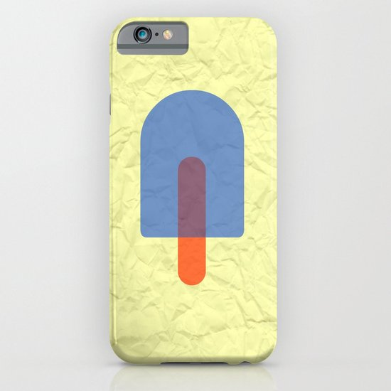 Bluesicle iPhone & iPod Case