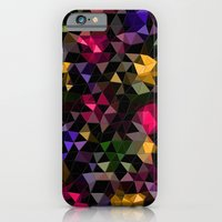 Shatter into color iPhone 6 Slim Case