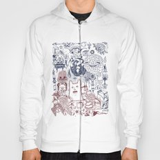 The Storm Brings a New Sight to Sea Hoody