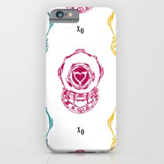 All You Need Is Love iPhone 6s Slim Case