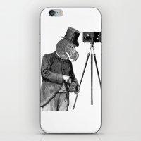 Foto Dodo #1 iPhone & iPod Skin