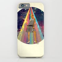 iPhone & iPod Case featuring Center of Attention by Ryan Haran