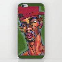 Baller iPhone & iPod Skin
