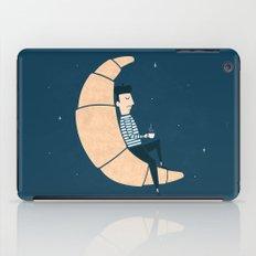 Ze Croissant Moon iPad Case