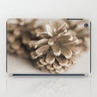 morior // No. 01 iPad Case