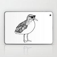 cool Seagull Laptop & iPad Skin