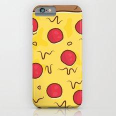 Pizza Slim Case iPhone 6s