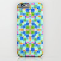 Surrounded By Joy iPhone 6 Slim Case