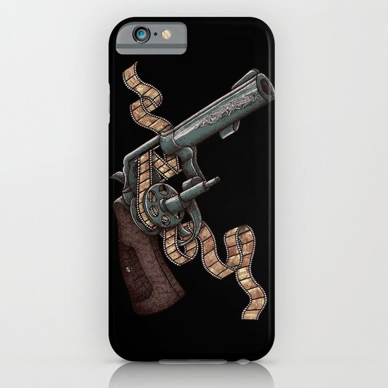 Shooting 35mm iPhone & iPod Case