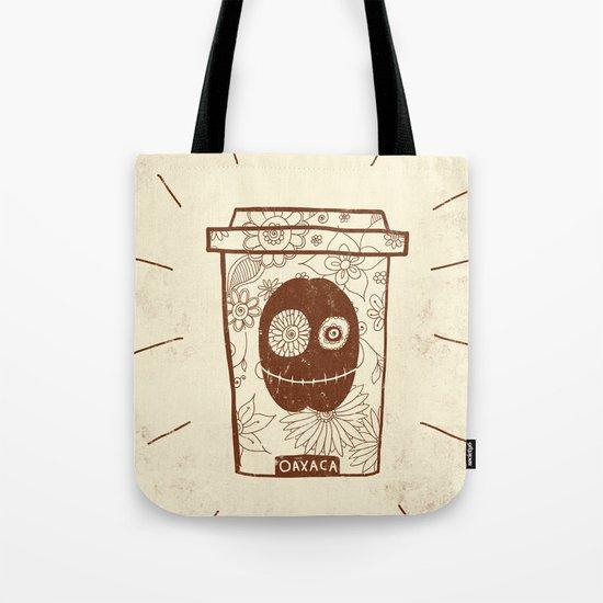 Dia de los muertos to take-out Tote Bag