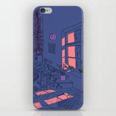Arte Nº 5 iPhone & iPod Skin