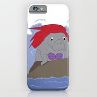 iPhone & iPod Case featuring Sea Dreams by Helok