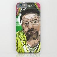 Walter White  iPhone 6 Slim Case