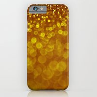 iPhone & iPod Case featuring Pixie Dust I by Galaxy Eyes