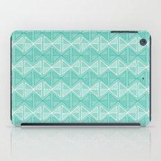 bowties iPad Case
