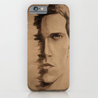HALF FACE iPhone 6 Slim Case
